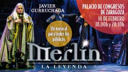 Merlin en Zaragoza
