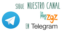 CONPEQUESENZGZ en telegram