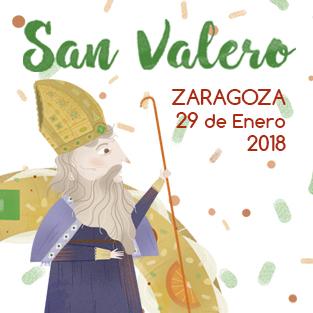San Valero en Zgz