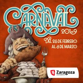 Carnaval en Zgz