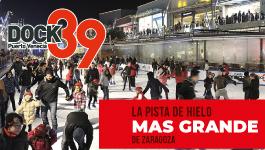 patinar en Zaragoza