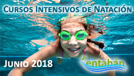 Cursos de Natación