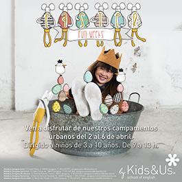 Kids&us