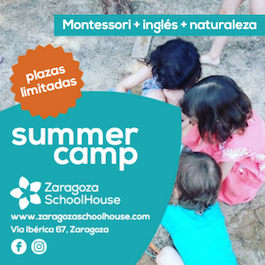 SchoolHouse summer camp