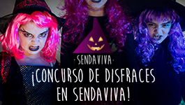 sendaviva Halloween