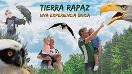 Tierra Rapaz